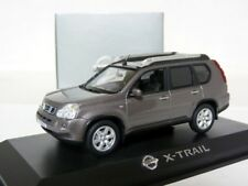 Norev 1/43 Nissan X-Trail Diecast Model Car