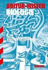 Abitur-Wissen Biologie / Verhaltensbiologie: für G8 von ... | Buch | Zustand gut