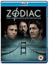Zodiac - Directors Cut  DVD Blu-ray