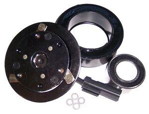 2006 - 2009 Dodge Ram 2500, 3500 Diesel AC Compressor Clutch Repair KIT A/C