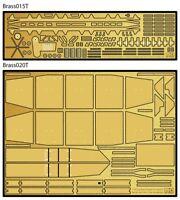 MK1 Design 1/35 German Panzer IV Ausf.H Schurzen for Academy Kits