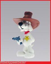 GAI LURON CowBoy GOTLIB BD Statue Attakus Bombyx cow boy 2000 ex resine # NEUF #