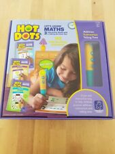 Learning Resources Hot Dots Maths