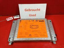 sematic SDS DC PWM Türsteuergerät Lift Controller B157AAUX01