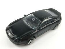 Maisto Black 1996 Toyota Celica 2-Door Car Scale 1:64 RARE!