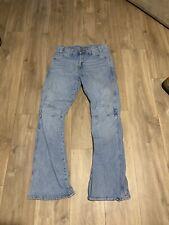 G-star Jeans 33w 34L.(523a)
