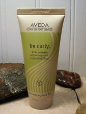 Aveda Be Curly Style Prep 1.4 oz Travel Size New + Free Ship