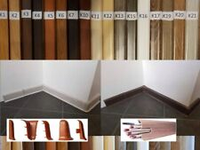 Only Accessories for skirting boards UK STOCK