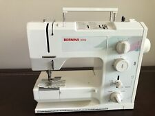 BERNINA 1008 Sewing Machine With Foot Pedal. Excellent & Recently Serviced!!!