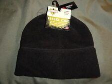 NEW Tac Shield T28BK Black Mil-Spec Made in USA Fleece Cap PolarTec 200