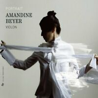 Amandine Beyer - Portrait (2 for 1) [CD]