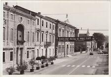 BOVOLONE - VIA ROMA (VERONA) BOZZA FOTOGRAFICA