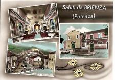 Saluti da BRIENZA ( Potenza )...................tre vedute.
