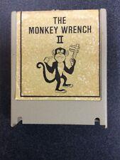 Atari 800 The Monkey Wrench 2