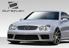 03-09 Mercedes CLK W209 Duraflex SL65 Look Front Bumper 1pc Body Kit 108824