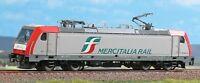 ACME 60521  483 315 Mercitalia Rail / Akiem livrea grigia, cabine rosse, FS