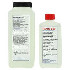 1,77 Kg GFK Epoxidharz Epoxydharz Epoxi Laminierharz Terra - Harz Top-Qualität