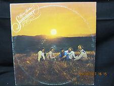 Byron Berline & Sundance (self titled) -  MCA Records