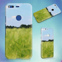 COUNTRYSIDE CROP HARD BACK CASE FOR GOOGLE PIXEL PHONE