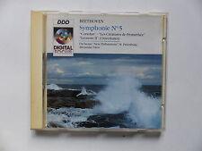 CD Album BEETHOVEN Symphonie 5 Coriolan .. ORCH NEW PHILHARMONY ALEXANDER TITOV