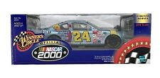 Jeff Gordon #24 Winners Circle NASCAR 2000 #56928 DieCast - Limited Series!