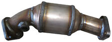 FITS: FX45 4.5L D/Side Rear Catalytic Converter