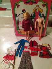 Hasbro World of Love: 2 Love Dolls, Doll Case and Assorted Doll Clothing