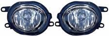 para Rover GRUPO MG ZS 2001-2006 faros delanteros ANTINIEBLAS 1 Par