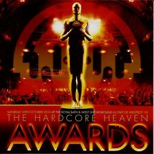 (RAVE FLYER 2010) HARDCORE HEAVEN AWARDS @ WESTFEST 10, ROYAL BATH & WEST