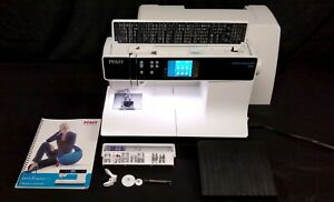 Pfaff Performance 5.0 Computerized Sewing & Quilting Machine