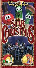 VeggieTales - The Star of Christmas (DVD, 2005) Brand New