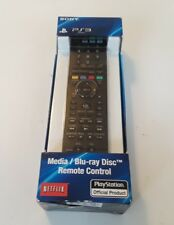 Remote Control For PlayStation 3 Media / Blu-Ray Disc PS3 System Bluetooth