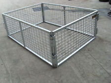 6x4x3ft Trailer Cage (Super Special Of The Month)