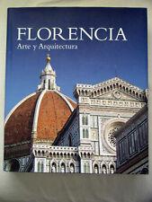Arte Y Arquitectura Florencia  (Spanish Edition)