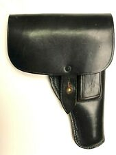 Walther Model Pp Holster Post Wwii German Military / Police Original