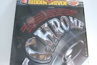 "Riddim Driven Chrome 12"" Vinyl Record Double Album Rap Hip Hop Reggae Various"