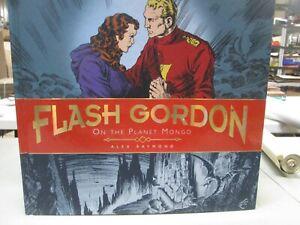 Titan Books Flash Gordon Sundays 1934-1937 On the Planet Mongo