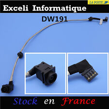 DC POWER JACK IN CABLE HARNESS FOR SONY VAIO PCG-5T1M CONNECTOR SOCKET PORT PLUG