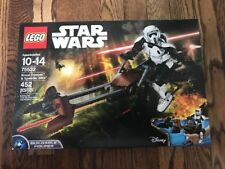 LEGO 75532 Star Wars Scout Trooper & Speeder Bike