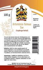 Artemisia-Annua Tee 100% rein Der Echte 100g