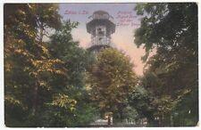Ansichtskarten aus Sachsen vor 1914 Brück & Sohn