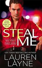 NEW Steal Me (New York's Finest) by Lauren Layne