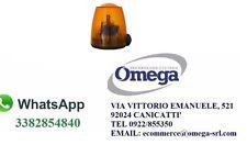 RIB ACG7059 LAMPEGGIANTE SPARK 230/50 VAC CON SCHEDA