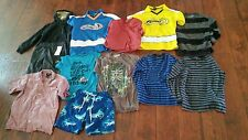 Boys Clothing Lot, 12 Pieces, size 8-10