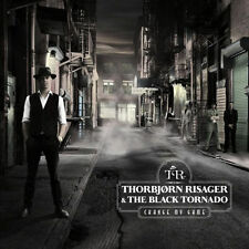 Change My Game 0710347124023 by Thorbjorn Risager CD