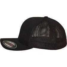 Flexfit Flexfit Mesh Trucker Cap Baseballcap Herren Unisex Kappe Mütze NEU