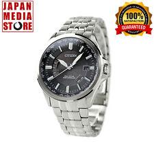 Citizen CB0011-69E Eco-Drive Direct Flight Atomic - 100% Genuine from JAPAN