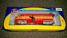 Athearn HO Scale Amtrak Surfliner F59PHI #455 Surfer OLI Wrap DC/ DCC Ready