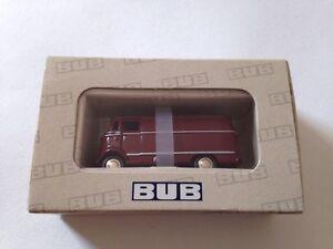 Bub Mercedes Benz L319 06801 Limitierte 1 Von 1000 St.Neu