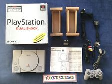 Consola + Caja + Mando + Cables Playstation SCPH 7502 EXCELENTE CONDICION 1992